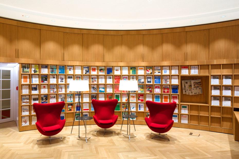 Landtagsbibliothek